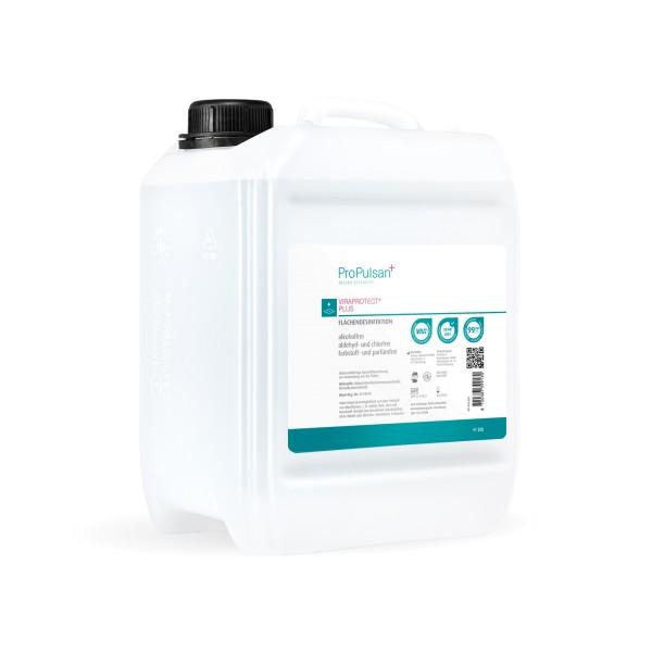 ProPulsan Flächendesinfektionsmittel ohne Alkohol | 20L | VAH Gelistet