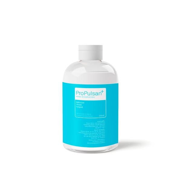 ProPulsan Handdesinfektionsmittel auf Wasserbasis, 250ml, VAH