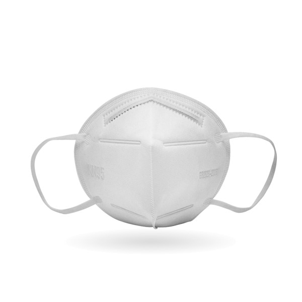 CPA Mund-Nasen-Maske | 5-lagig | KN95